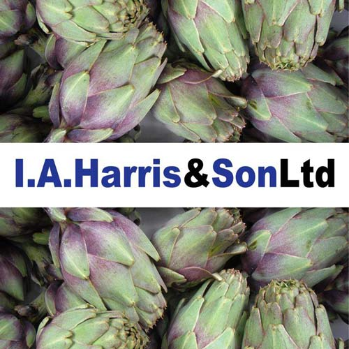 I A Harris And Son Ltd Logo