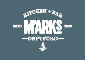 M'Arks Identity White Logo RGB